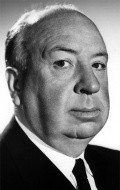 Alfred Hitchcock - director Alfred Hitchcock