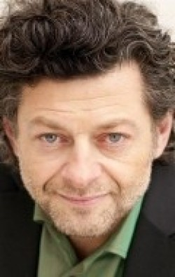 Andy Serkis filmography