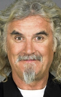 Billy Connolly filmography