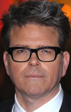 Christopher McQuarrie - director Christopher McQuarrie