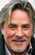 Don Johnson filmography