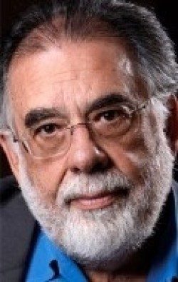 Francis Ford Coppola - director Francis Ford Coppola