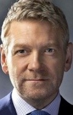 Kenneth Branagh - director Kenneth Branagh