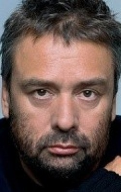 Luc Besson - director Luc Besson