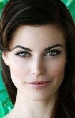 Meghan Ory filmography