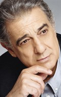 Placido Domingo filmography