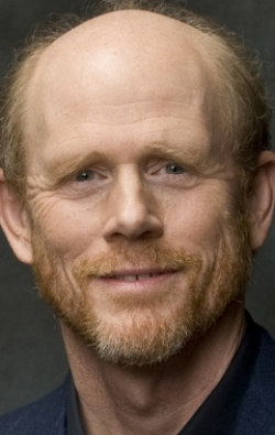 Ron Howard - director Ron Howard