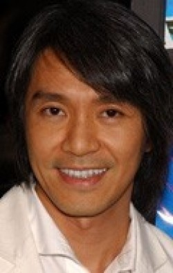 Stephen Chow - director Stephen Chow