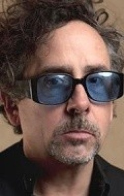 Tim Burton - director Tim Burton