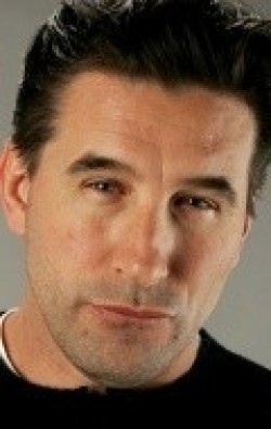 William Baldwin filmography