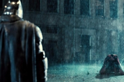 Batman v Superman: Dawn of Justice 2016 photo.