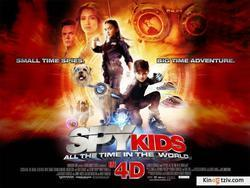 Spy Kids: All the Time in the World in 4D 2011 photo.