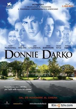 Donnie Darko 2001 photo.