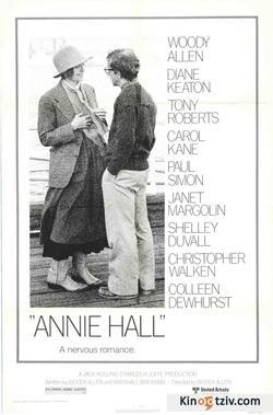 Annie Hall 1977 photo.