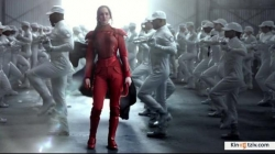 The Hunger Games: Mockingjay - Part 2 2015 photo.