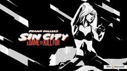 Sin City: A Dame to Kill For 2014 photo.