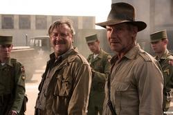 Indiana Jones and the Kingdom of the Crystal Skull 2008 photo.