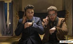 The Interview 2014 photo.