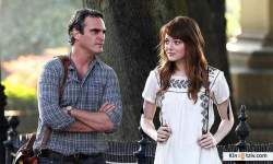 Irrational Man 2015 photo.