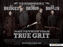 True Grit 2010 photo.