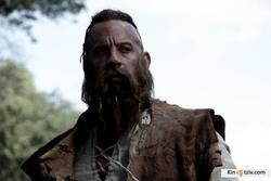 The Last Witch Hunter 2015 photo.