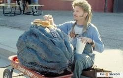Joe Dirt 2001 photo.