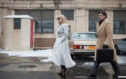 A Most Violent Year 2014 photo.