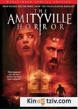 The Amityville Horror 2005 photo.
