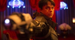 Valerian and the City of a Thousand Planets 2017 photo.