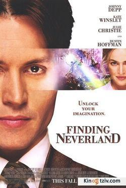 Finding Neverland 2004 photo.