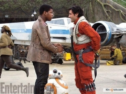 Star Wars: Episode VII - The Force Awakens 2015 photo.
