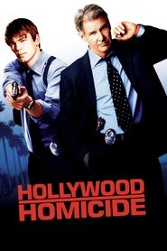 Another movie Hollywood Homicide of the director Ron Shelton.