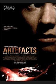 Artefacts is similar to Slipstream.