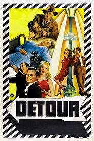 Another movie Detour of the director Edgar G. Ulmer.