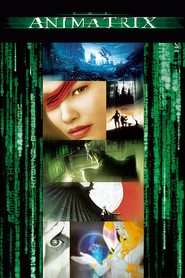 The Animatrix is similar to My Friends Tigger & Pooh: Super Duper Super Sleuths.