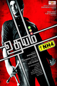 Udhayam NH4 with Kay Kay Menon.