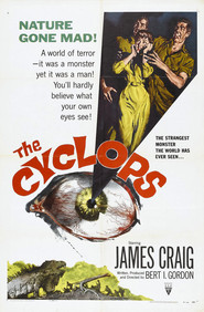 The Cyclops movie cast and synopsis.