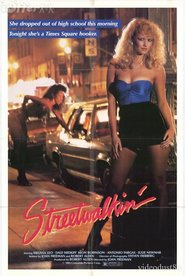 Another movie Streetwalkin' of the director Joan Freeman.