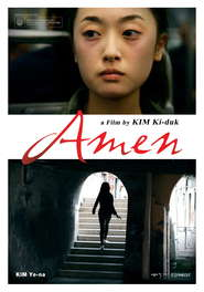 Another movie Amen of the director Kim Ki Duk.