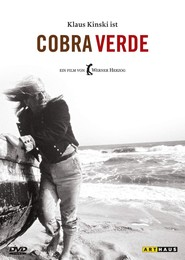 Cobra Verde movie cast and synopsis.