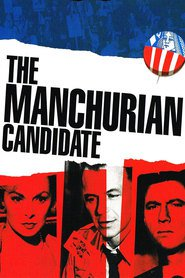 Another movie The Manchurian Candidate of the director John Frankenheimer.