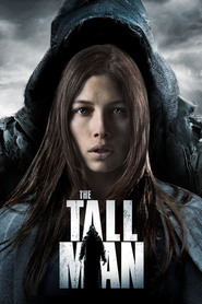 Another movie The Tall Man of the director Pascal Laugier.