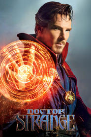 Doctor Strange - latest movie.