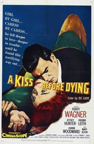 A Kiss Before Dying is similar to The Woman on the Beach.