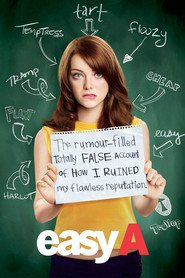 Easy A movie cast and synopsis.