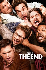 Another movie This Is the End of the director Evan Goldberg.