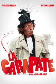 La carapate movie cast and synopsis.
