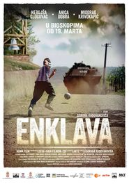 Enklava movie cast and synopsis.