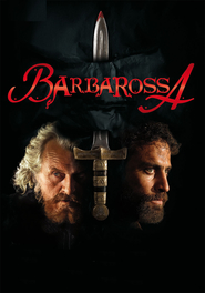Barbarossa is similar to The World According to Garp.