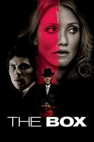 Another movie The Box of the director Richard Kelly.